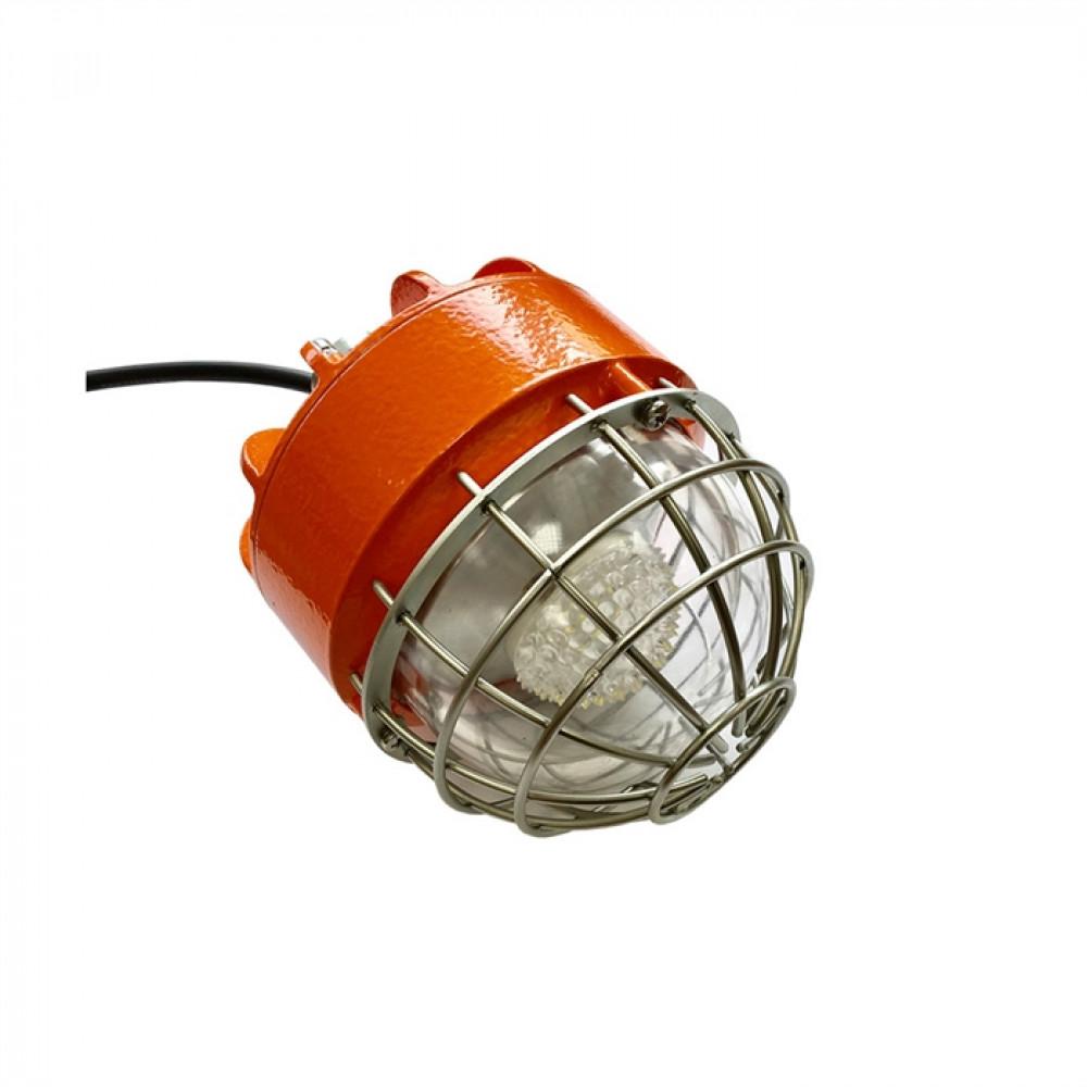 Взрывозащищенный светодиодный светильник LSS-PR-P-036-EX-30-4268-66, 30 Вт