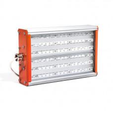 Светодиодный взрывозащищенный светильник LSS-PR-U-036-b-2EX-120-13200-5000-65, 120 Вт