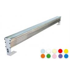 Архитектурный линейный светодиодный светильник LSS-AR-Ln-109-12, 12 Вт