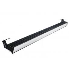 Светодиодный светильник линейный заливной L1000 P-04 48W 24V IP65 CREE (США) RGB DMX