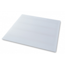 Светильник светодиодный офисный пластик, рассеиватель матовый 36Вт 3360Лм
