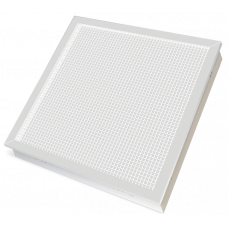 Светодиодная панель LP-eco ПРИЗМА 36Вт (без ЭПРА)