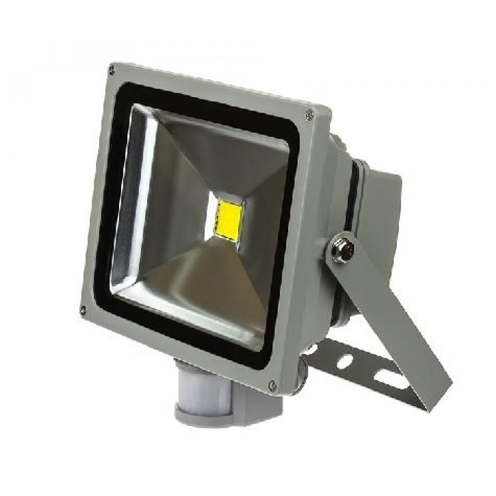 Прожектор светодиодный СДО-2Д-10