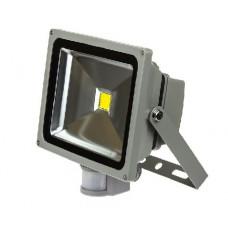 Прожектор светодиодный СДО-2Д-20 20Вт