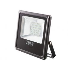 Прожектор светодиодный SMD-N-LED, 20 Вт