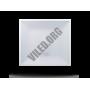 """Светильник светодиодный """"Армстронг"""" Viled СС 01-В-С-28-595.595.60-4-0-43"""