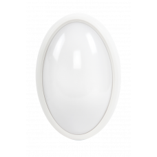 Светильник светодиодный СПП 2201 8Вт (овал)