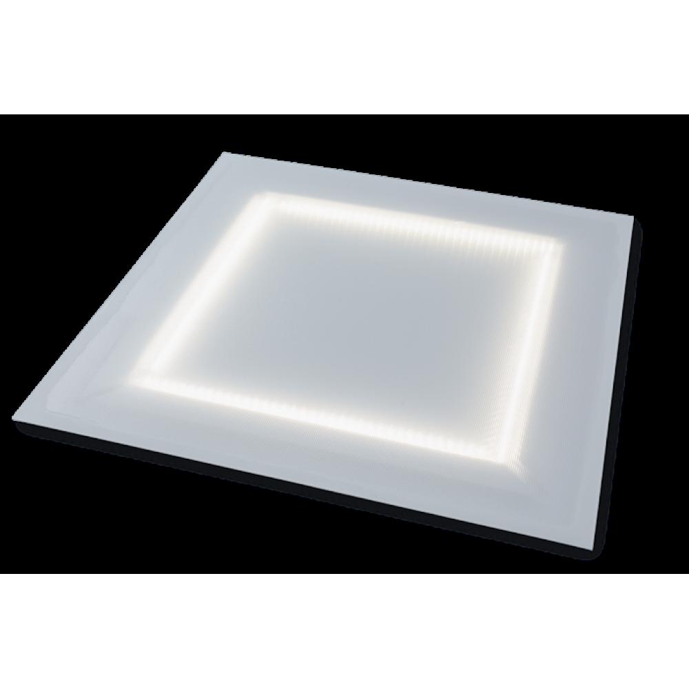 """Светодиодный светильник """"Офис Премиум микропризма"""", 24 Вт"""
