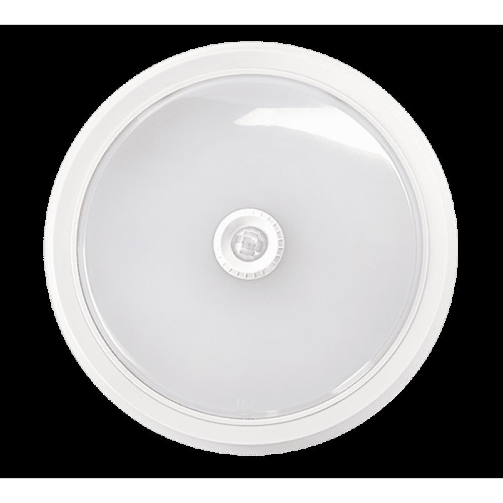 Светильник светодиодный СПБ-2Д 20Вт с датчиком движения