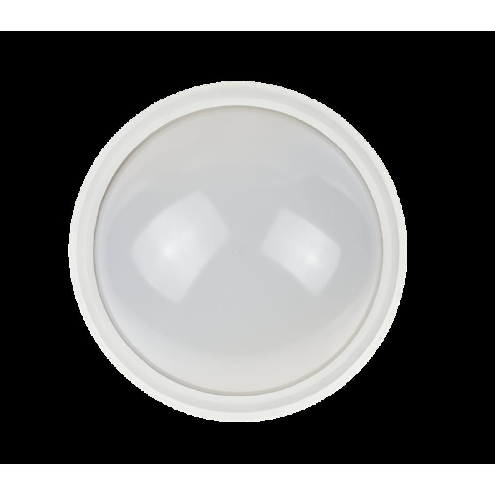 Светильник светодиодный СПП СПП-Д 2102 8Вт с датчиком движения (круг)