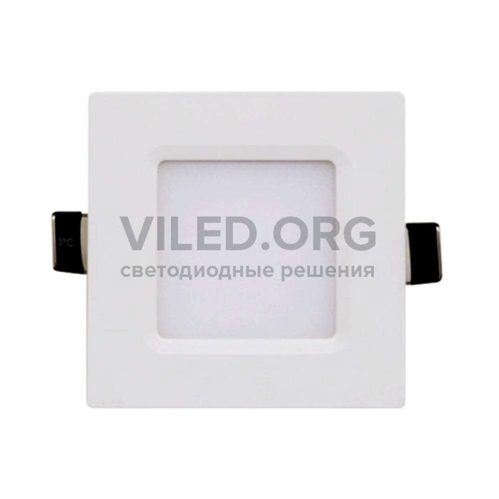 Светодиодная панель A-LED-SLP-V-14, 14 Вт