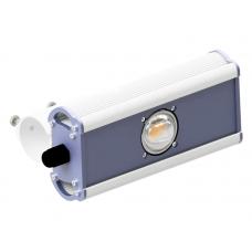 Светильник светодиодный Модуль Прожектор, 30 Вт вторичная оптика КСС Ш