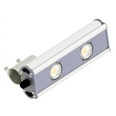 Светильник светодиодный Модуль Прожектор, 60 Вт вторичная оптика КСС Ш