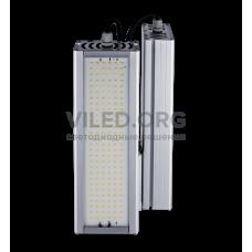 Светодиодный консольный светильник LSS-ST-K-018-2Mt-125, 125 Вт