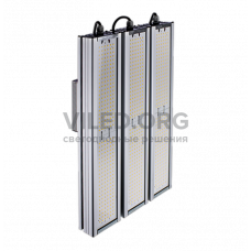 Светодиодный консольный светильник LSS-ST-K-018-3М-289, 289 Вт