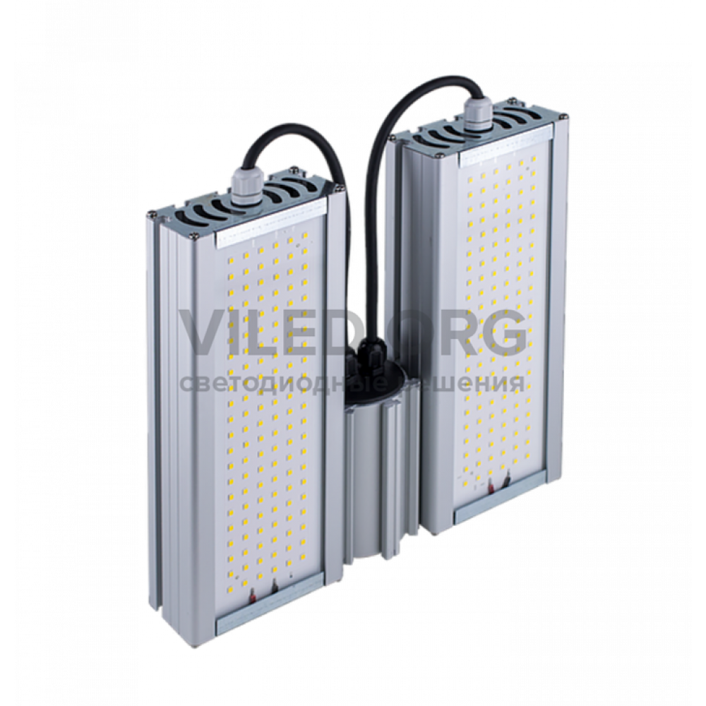 Светодиодный уличный светильник LSS-ST-K-018-2М-97 , 97 Вт в России
