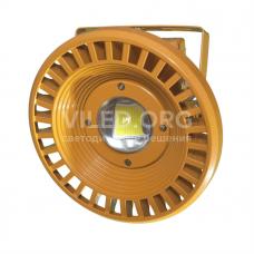 Светодиодный взрывозащищенный низковольтный светильник LLED-NV-57108, КСС Г, 80 Вт