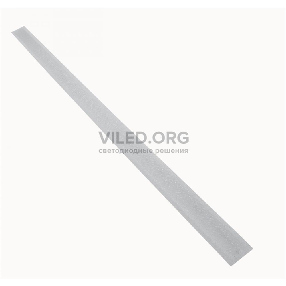 """Светодиодный светильник """"Айсберг колотый лед, 1х36"""", серия 1, 14 Вт"""