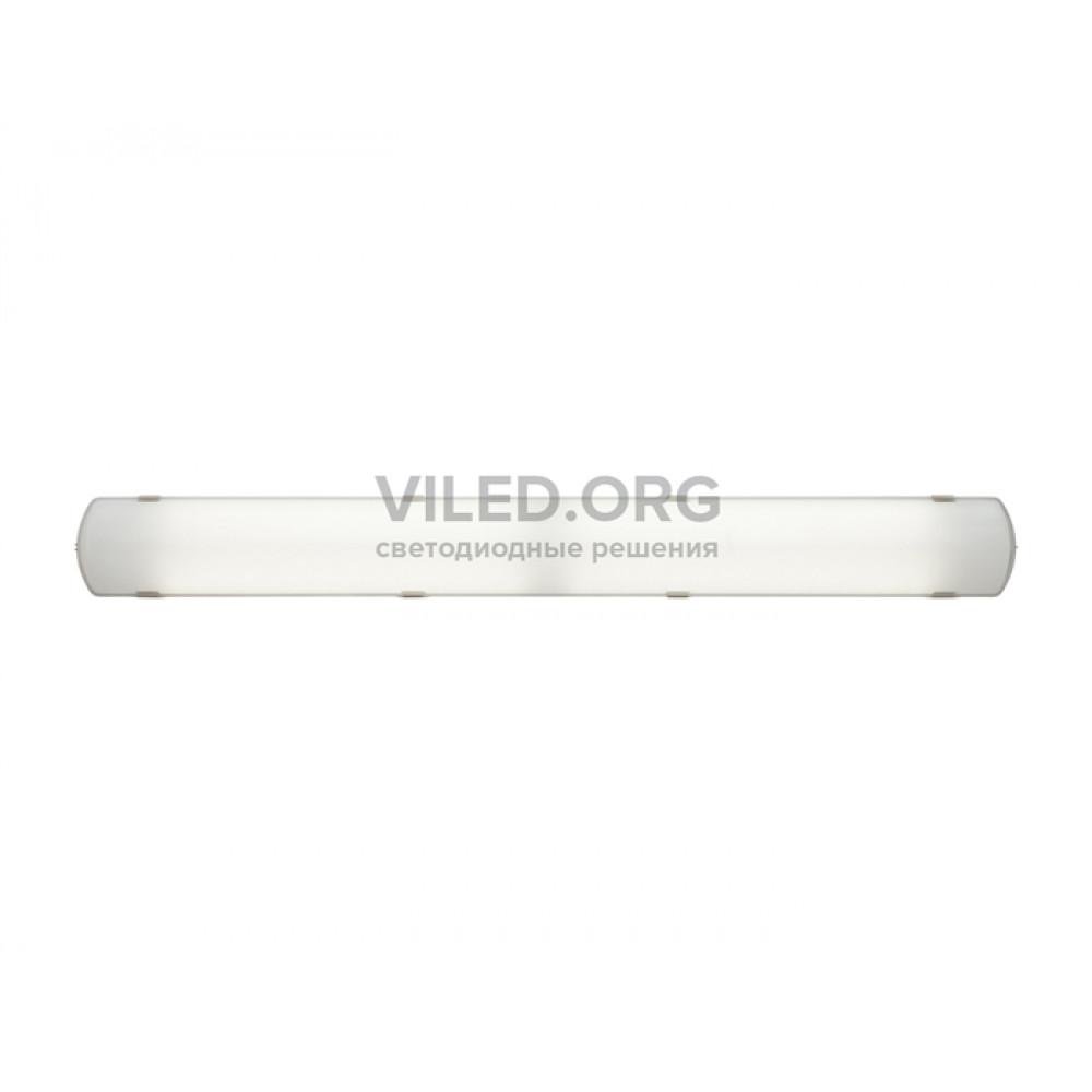 """Светодиодный светильник """"Айсберг"""" Lux IP65, 84 Вт матовый"""