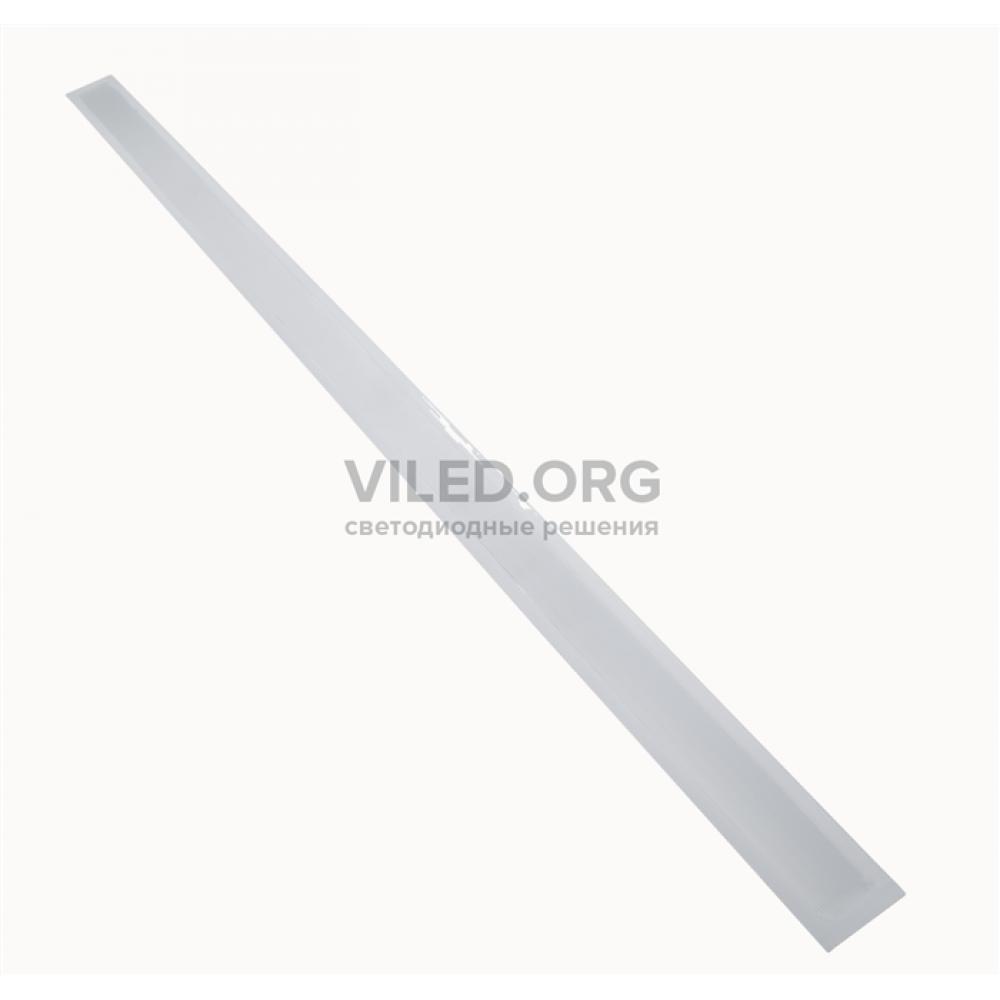 """Светодиодный светильник """"Айсберг микропризма, 1х36"""", серия 1, 14 Вт"""