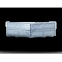 """Светодиодный светильник """"Модуль Галочка Магистраль"""" VILED СС Т2-У-Н-144-750.200.200-4-0-68"""