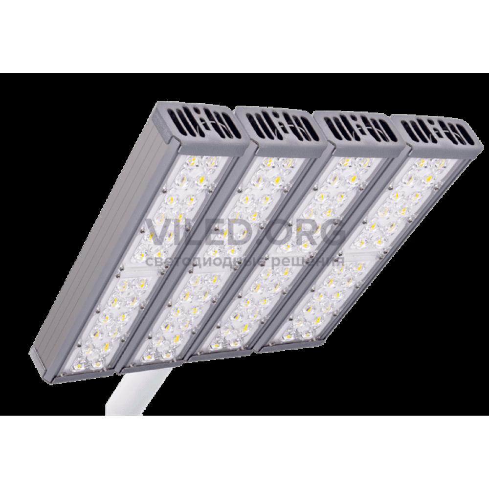 """Светодиодный светильник """"Модуль Магистраль"""", консоль КМО-4, 256 Вт"""