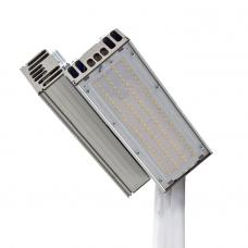 Светодиодный уличный светильник LSS-ST-K-018-МК2-96-12480-4000-67, 96 Вт