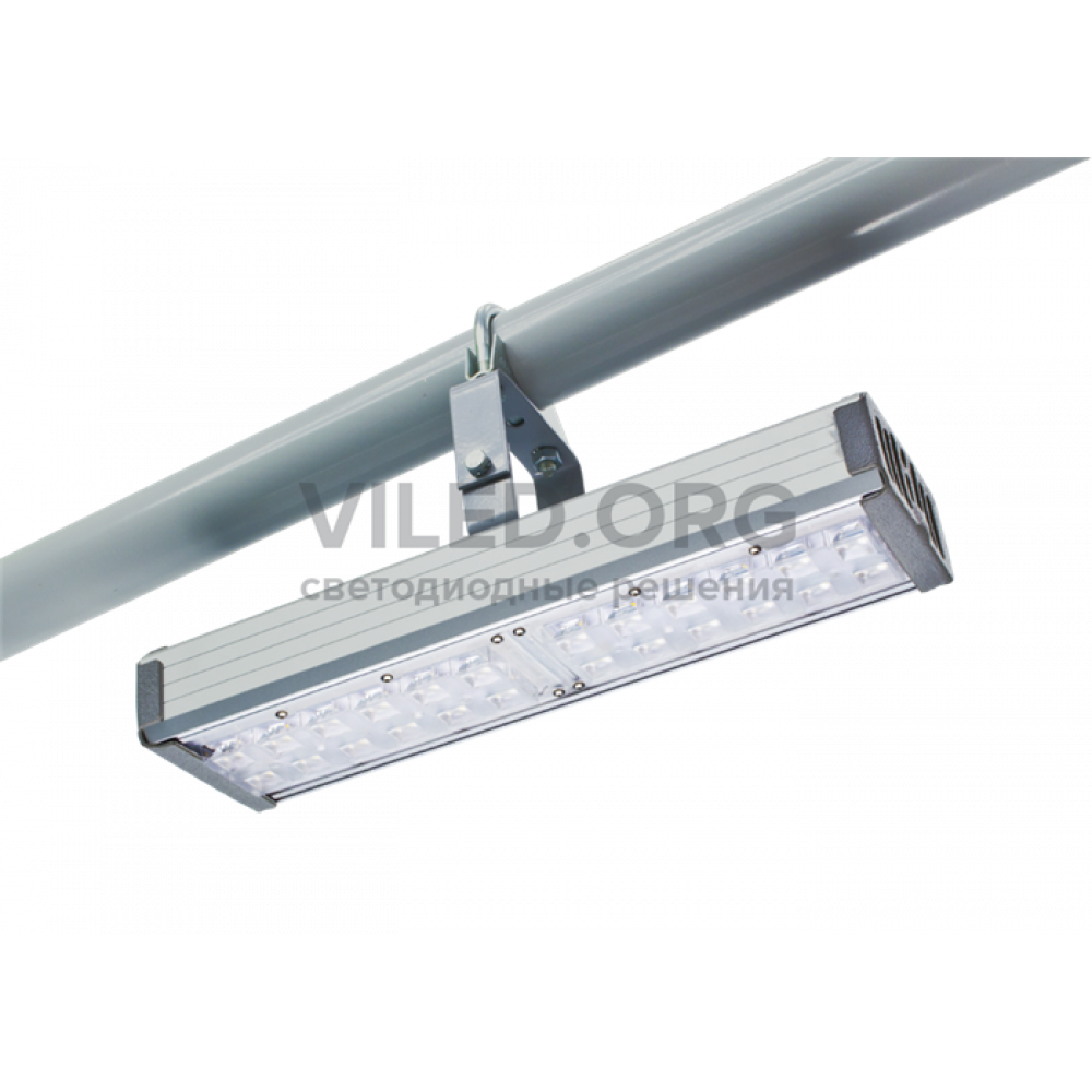 """Светодиодный светильник """"Модуль Прожектор, 30°"""" IP67, 64 Вт"""