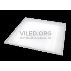 """Светодиодный светильник """"Школа микропризма"""", 24 Вт, IP65"""
