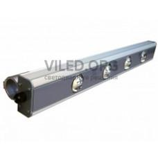 Уличный диммируемый консольный светодиодный светильник серия DALI, 180 Вт