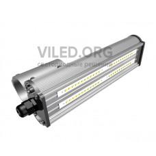 Уличный диммируемый консольный светодиодный светильник серия DALI, 80 Вт