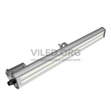 Уличный диммируемый консольный светодиодный светильник серия DALI, 100 Вт