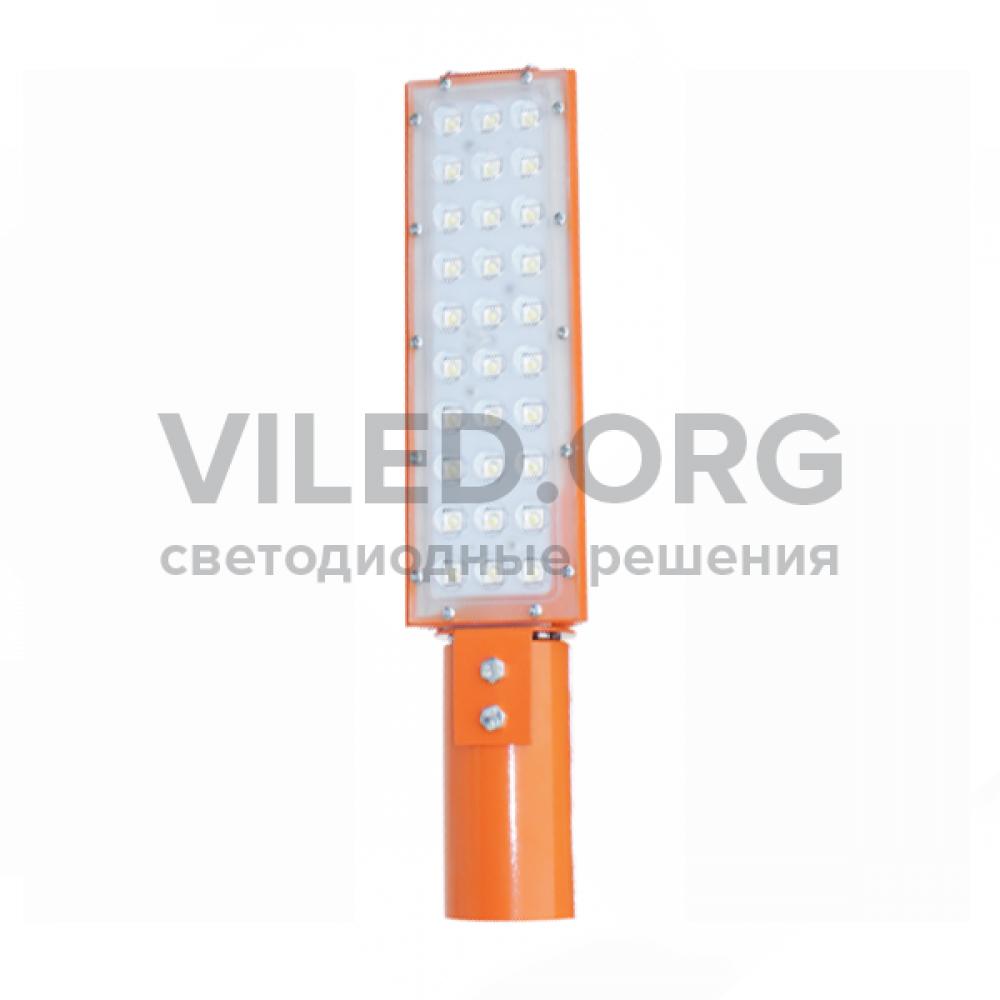 Взрывозащищенный светодиодный светильник VT-LED M1/252, 30 Вт