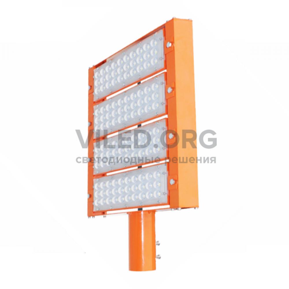 Взрывозащищенный светодиодный светильник VT-LED M4-1, 120 Вт