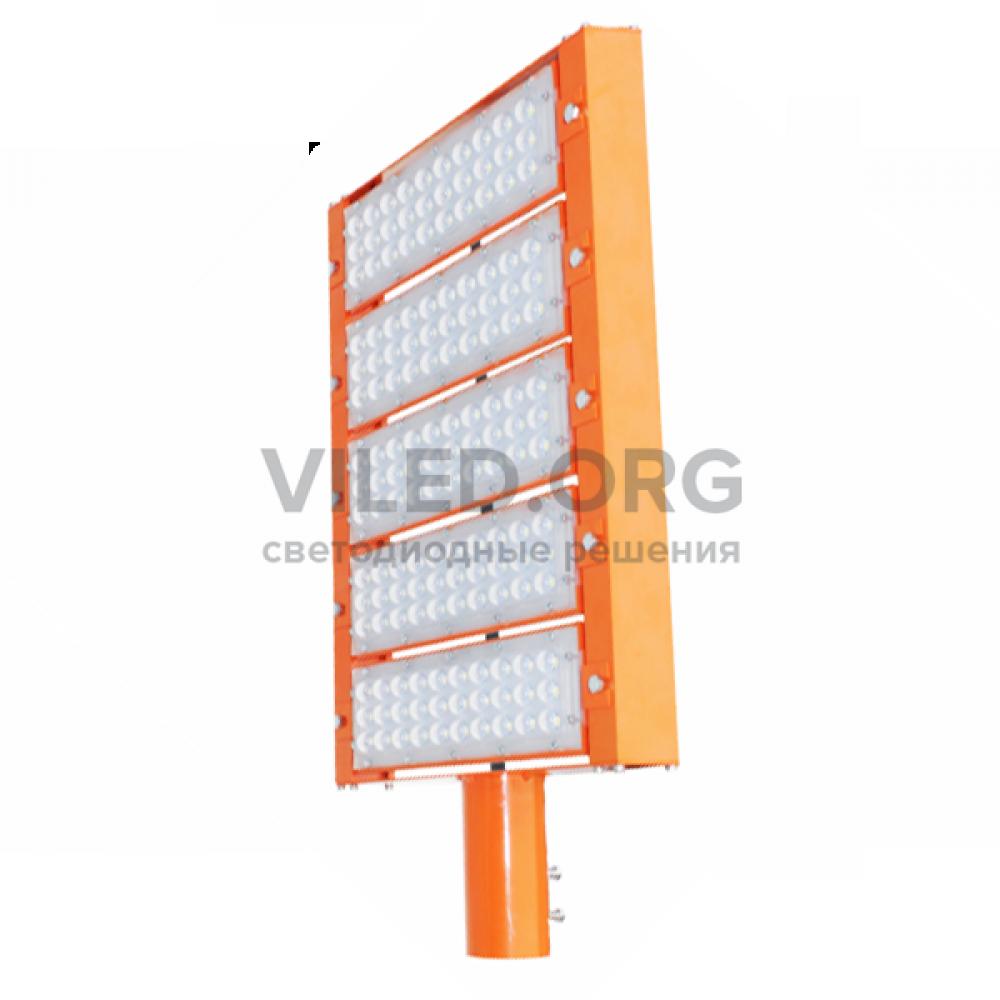 Взрывозащищенный светодиодный светильник VT-LED M5-1, 150 Вт