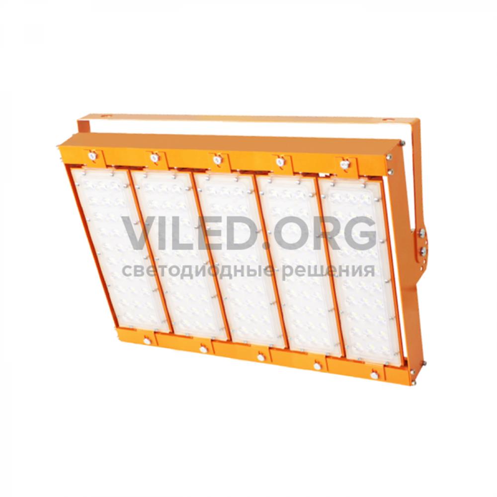 Взрывозащищенный светодиодный светильник VT-LED-M5-3, 150 Вт