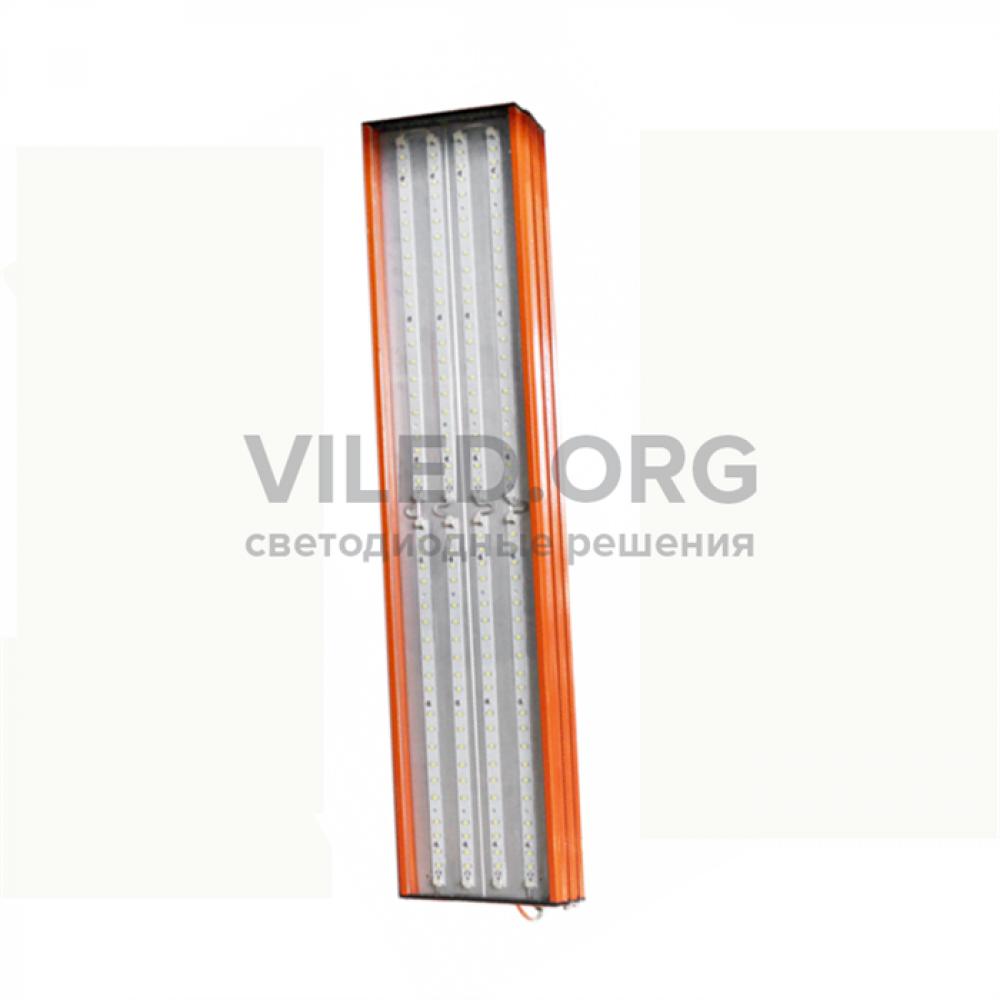 Взрывозащищенный светодиодный светильник VT-LED-NSP-1M-80, 80 Вт