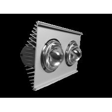 Фитосветильник с линзой LSS-FT-P-049-100-240mol-90-L