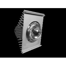 Фитосветильник с линзой LSS-FT-P-048-50-120mol-90-L