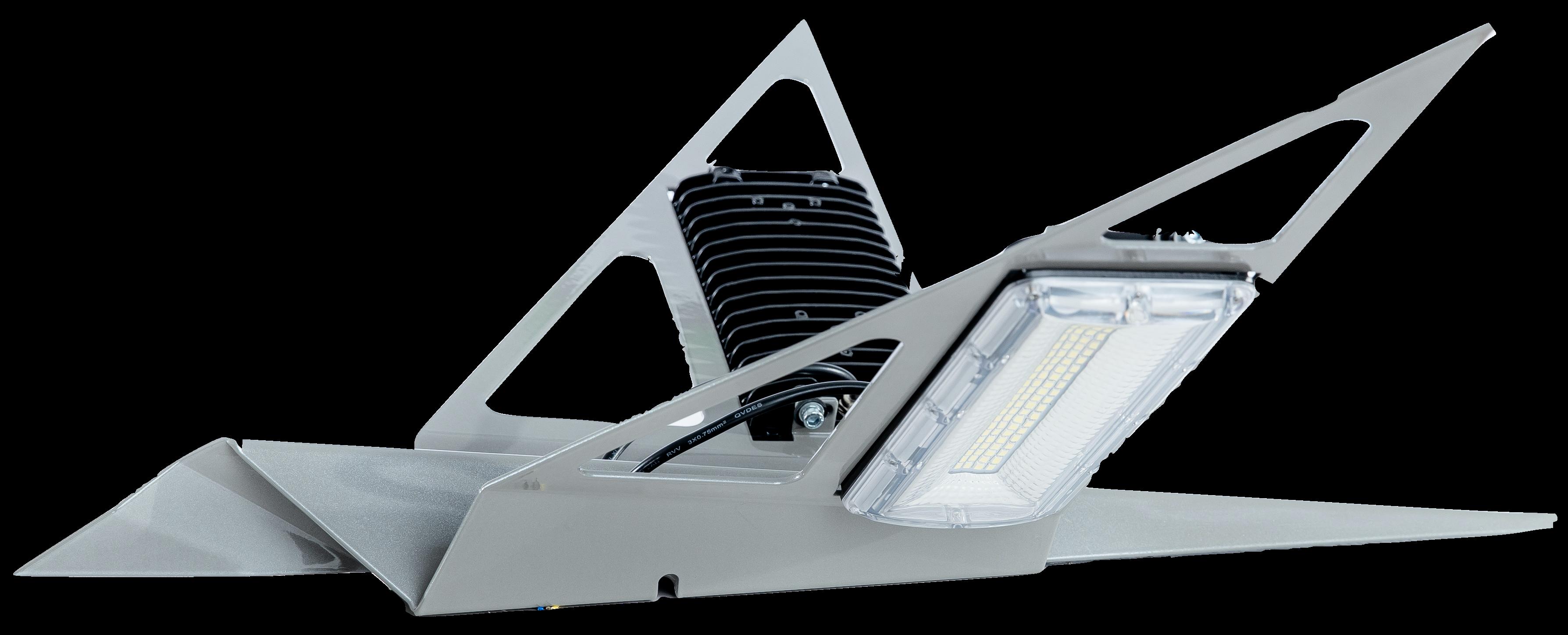 Технология совершенства - инновационный светодиодный светильник